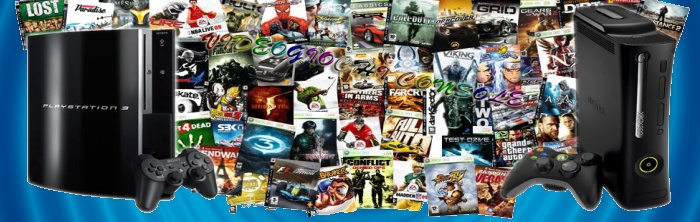 Videogiochi Console Club