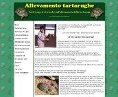 Allevamento Tartaruga